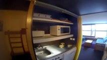 Sogimalp Arcs 1800 - Appt T1 Bis 32m² Les Rouelles - Arcs 1600