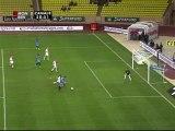 18/09/05 : Yoann Gourcuff (59') : Monaco - Rennes (0-2)