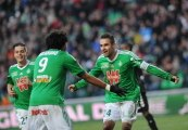 AS Saint-Etienne - Stade de Reims (4-0) - 30/11/13 - (ASSE - SdR) - Résumé