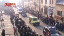 Defilare Gherla 1 Decembrie 2013 Ziua Nationala a Romaniei