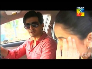 Rishtay Kuch Adhoray Se - Episode 16 - December 1, 2013 - Part 3