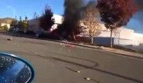 REAL VIDEO..Paul Walker died in fatal Car accident. Paul Walker crash scene footage-