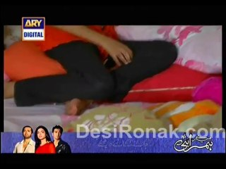 Darmiyan - Episode 15 - December 1, 2013 - Part 1