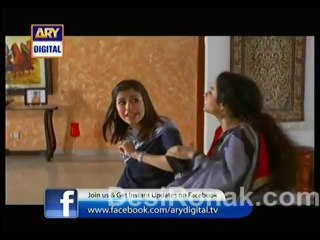 Darmiyan - Episode 15 - December 1, 2013 - Part 2