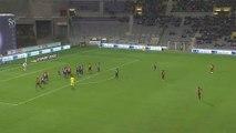 26/10/13 : Tiemoué Bakayoko (34') : Toulouse - Rennes (0-5)