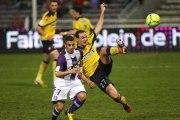 Toulouse FC - FC Sochaux-Montbéliard (5-1) - 30/11/13 - (TFC - FCSM) - Résumé