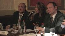Débat « Courbevoie 3.0 » sécurité – avec Homayra Sellier et Arash Derambarsh