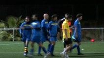 VJ J8: Komen o Ke 3-1 Pa las Risas FC