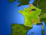 Un lundi noir sur les routes de France après le blocage des routiers et des cavaliers - 01/12