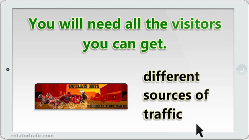Why Website Traffic is Important !!