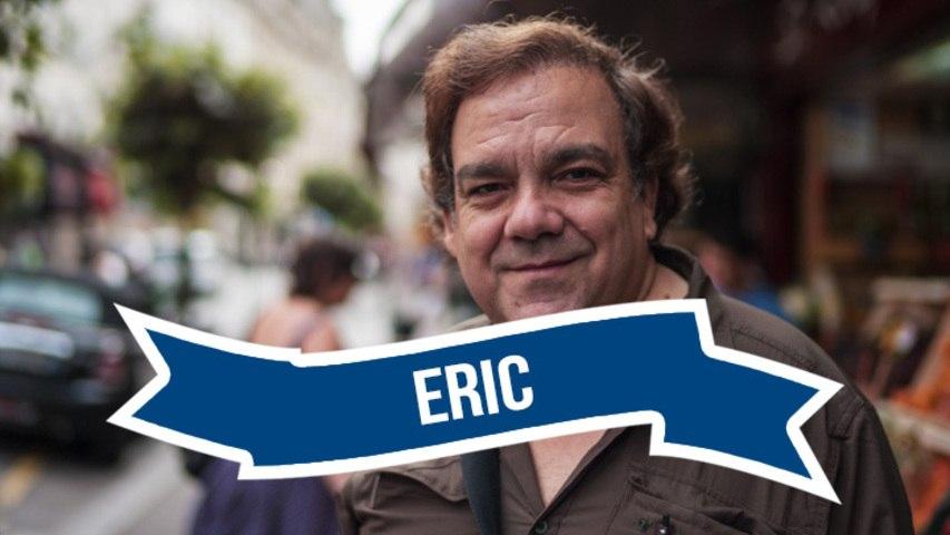 Le FAIL des Inconnus : La rubrique ciné d'Eric Ep #01