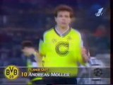 Juventus FC v. Borussia Dortmund  22.11.1995 Champions League 1995/1996