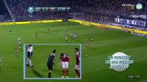 Torneo Inicial 2013 - Fecha 1 - Gimnasia LP vs River Plate - Primer Tiempo