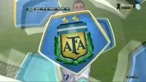 Torneo Inicial 2013 - Fecha 2 - Quilmes vs Godoy Cruz - Segundo Tiempo
