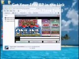 Yu-Gi-Oh! Online Free Booster Pass Points Hack Updated 2013
