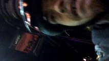 Vlog from my webcam - The bouncer at Firkin on Yonge (207 Yonge street) didn't let me in because of my disability, my coat and my looks!