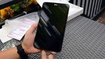Trên tay LG G Tablet 8.3 chính hãng - tinhte