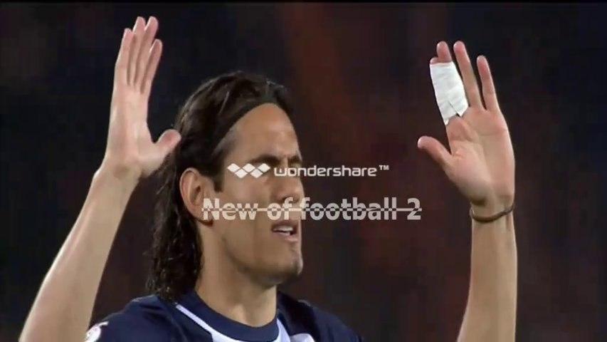 Paris Saint-Germain 4 - 0 Olympique Lyonnais All goals 01/12/2013
