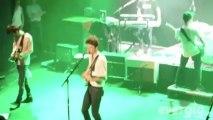 """BB Brunes """"Coups et blessures"""" - Alhambra - Concert Evergig Live - Son HD"""