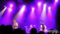 "BB Brunes ""Nico teen love"" - Alhambra - Concert Evergig Live - Son HD"