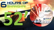 """52"""" - Round 7 / 2013 FIA WEC 6 Hours of Shanghai - Review"""