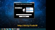 Get Free iTunes Gift Card iTunes Gift Card Generator mediafire updated -