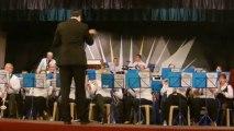Concert d'Automne 2013 - Harmonie La Renaissance - ville d'Annay