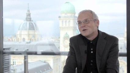 Vidéo de Thomas Römer