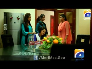 Meri Maa - Episode 61 - November 29, 2013