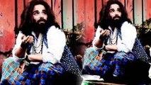Bobby Jasoos | Vidya Balan As Beggar | First look
