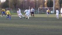 ASC vs Chauny U15 DH - Action de jeu5