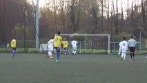ASC vs Chauny U15 DH - Action de jeu9
