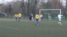 ASC vs Chauny U15 DH - Action de jeu15