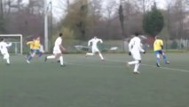 ASC vs Chauny U15 DH - Action de jeu19