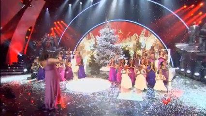 Voice of Angels en finale