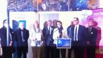 CNIL à CAEN 29 NOVEMBRE 2013- Présentation du collectif éducation au numérique, Grande cause nationale 2014
