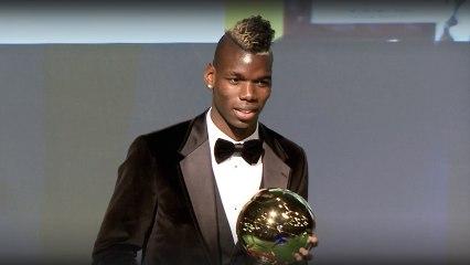 Premio European Golden Boy 11° edizione – 4 dicembre 2013