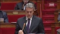 PPL renforcement de la lutte contre le système prostitutionnel - Intervention de Sébastien DENAJA - 29.11.2013