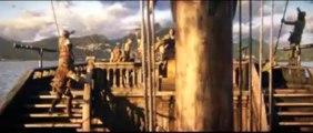 ASSASINS CREED 4 Black Flag E3 trailer