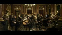 Zagar - Never The Same (Live With Fire Brass Band) I Mole Listening Pearls