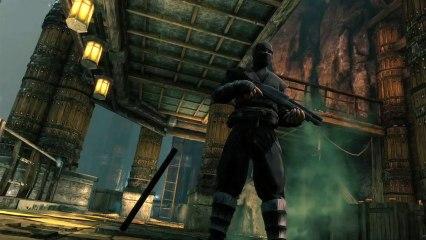 Initiation DLC Trailer de Batman: Arkham Origins