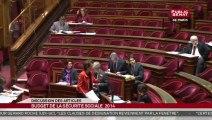 Suite du projet de loi de financement de la sécurité sociale pour 2014 - En séance