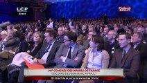 96ème Congrès des Maires de France : Discours d'ouverture de Jacques Pelissard et Jean-Marc Ayrault - Evénements