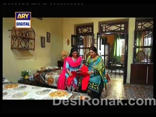 Sheher e Yaaran - Episode 34 - December 2, 2013 - Part 2