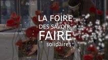 Foire des savoir-faire solidaires 2013 à Saint-Denis
