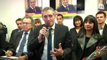 """Elections municipales : l'adjoint socialiste au maire Philippe Saurel se lance en """"candidat libre"""""""