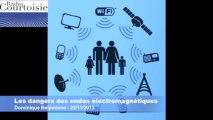 Les dangers des ondes électromagnétiques - Dominique Belpomme (Radio Courtoisie 22/11/2013) part3/3