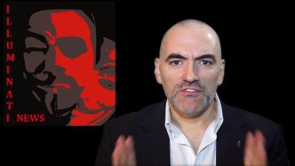 Leo Lyon Zagami - Illuminati News Episode 7