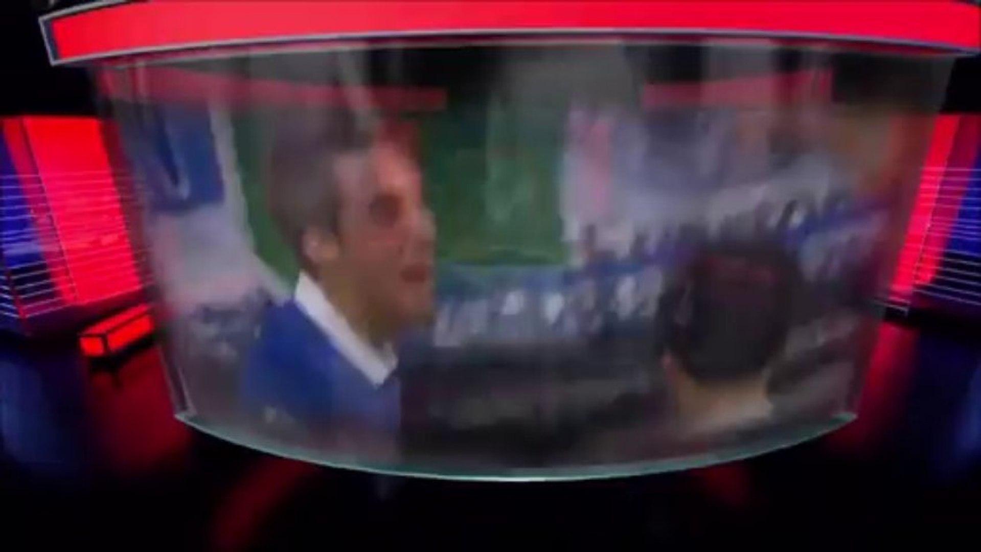 Gerard Deulofeu vs Stoke City