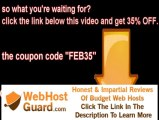 Hostgator Coupons - Get 35 % off with our Hostgator Coupons